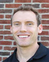 Dr. Bradley Wiest