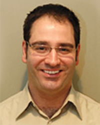 Dr. Gerry Ramogida