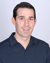 Dr. Jason Levy