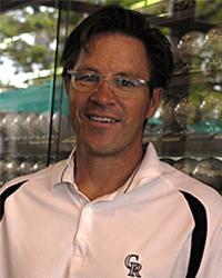 Dr. Shawn Caldwell