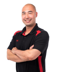 Dr. Tomo Harada