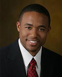 Dr. Marcus McCray