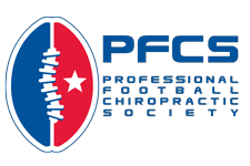 Professional Football Chiropractic
