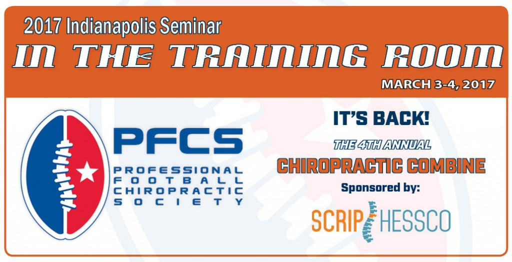 2017 Indianapolis Seminar - In the Training Room