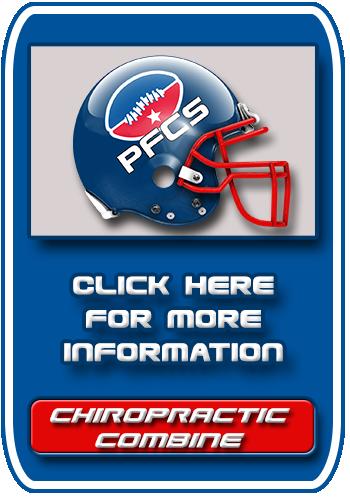 Chiropractic Combine