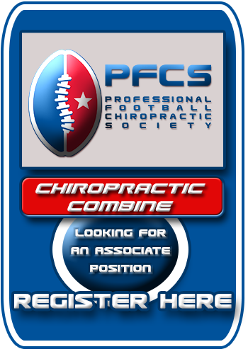 Chiropractic Combine - Looking For A Position