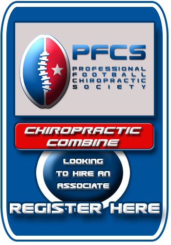 Chiropractic Combine - Looking To Hire