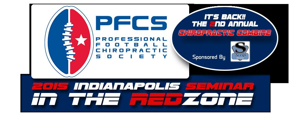 2015 PFCS Seminar - In The Redzone