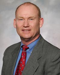 Dr. Don Aspegren