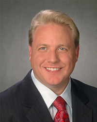 Dr. David Ballenger