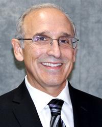 Dr. Ed Feinberg