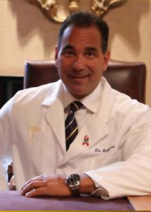 Dr. Nick Ruggiero