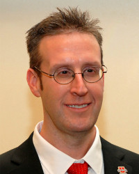 Dr. Doug Johnson